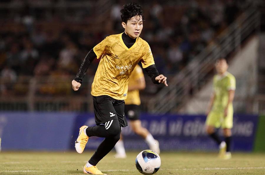 Jack ghi bàn, hạ đẹp đội của Quang Hải - Thành Lương