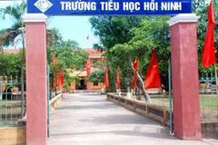 Hồi Ninh gấp rút hoàn thiện các tiêu chí chuẩn NTM theo kế hoạch