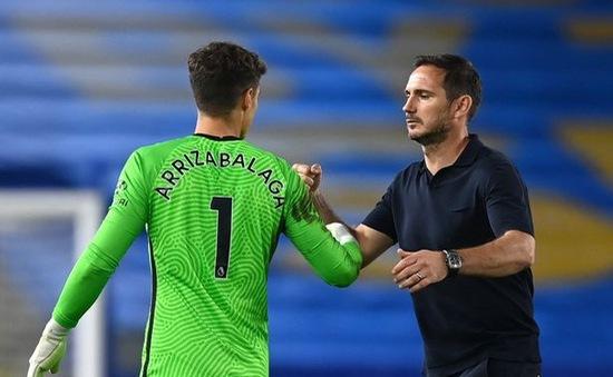 MU hỏi mua Varane, Kepa giảm lương rời Chelsea