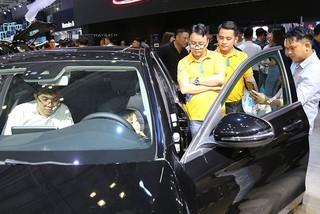 Ô tô giảm giá mạnh, dân mua xe nhiều: Việt Nam sắp vượt Malaysia