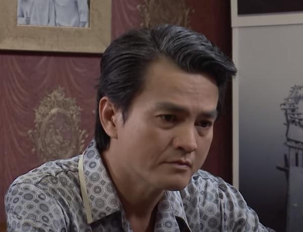 'Vua bánh mì' tập 44: Gia Bảo nghĩ xấu Hữu Nguyện, Đạt nghi ngờ Khuê