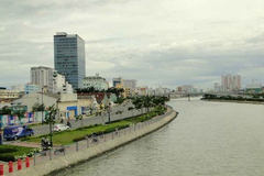 HCMC to borrow VND2.38 trillion for water environment improvement project