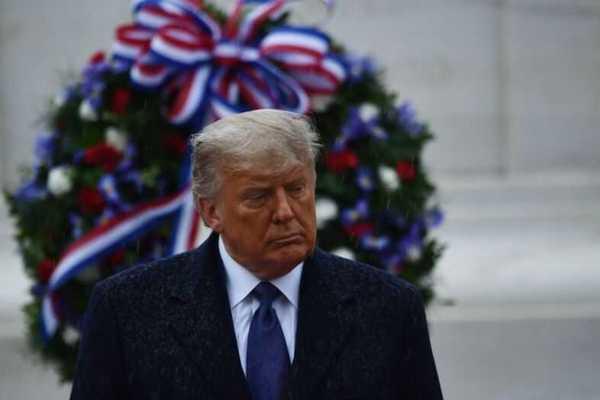 Ông Trump phủ quyết dự luật quốc phòng mới của Mỹ