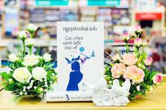Cuốn sách mới rất khác biệt của nhà văn Nguyễn Nhật Ánh