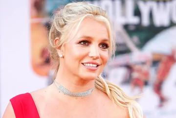 Bi kịch cuộc đời Britney Spears