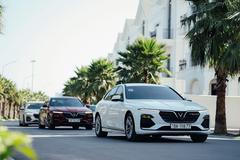 3 mẫu xe VinFast bán chạy hàng đầu phân khúc trong tháng 10