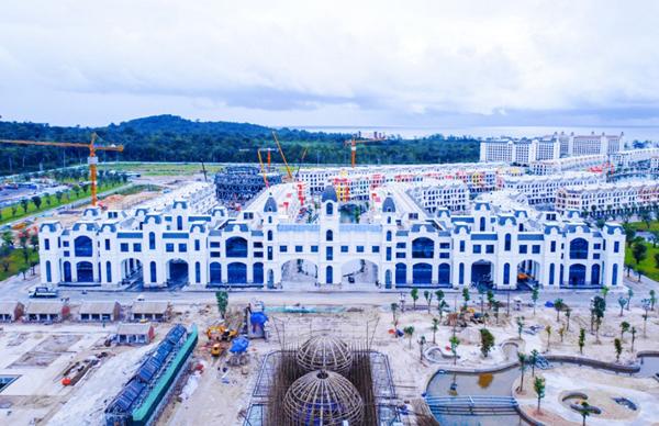 Grand World Phú Quốc và kỳ vọng nâng tầm du lịch Việt
