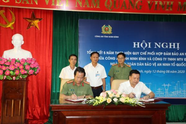 Công ty Điện lực Ninh Bình: Chủ động ứng phó thiên tai, đảm bảo an toàn hành lang lưới điện