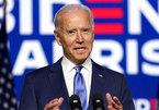 Bộ Ngoại giao Mỹ ngăn ông Biden tiếp cận thông điệp chúc mừng