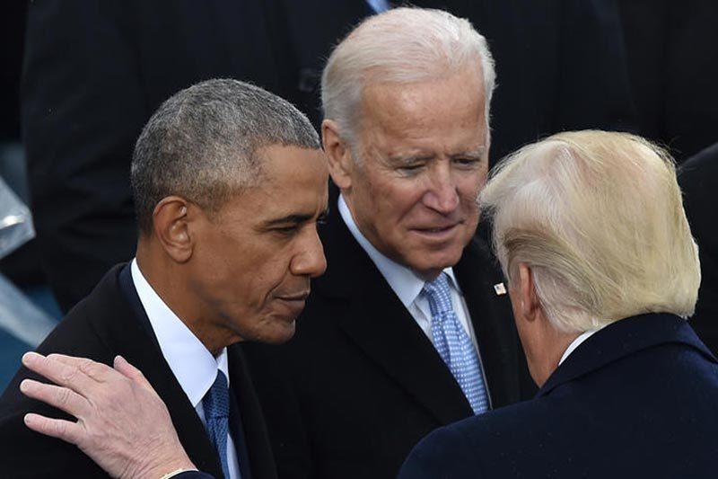 Ông Trump không công nhận Joe Biden thắng cử, điều gì sắp xảy ra?