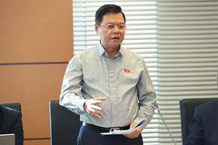 Nhiều công an xã bán chuyên trách ở Hà Nội xin nghỉ việc
