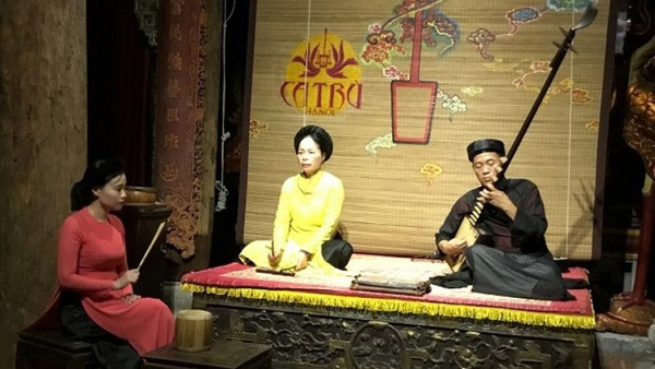 Various activities to highlight capital city's culture