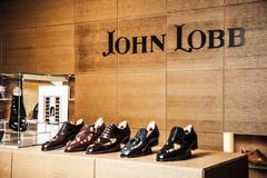 John Lobb - 'tuyệt tác' giày thủ công