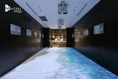 Trải nghiệm đặc biệt ở nhà mẫu Masteri Waterfront - Hà Nội