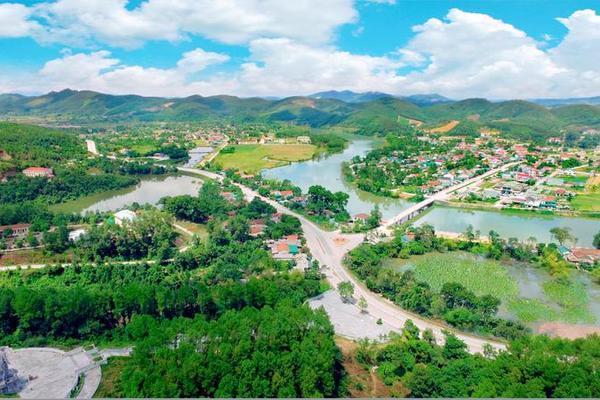 CLB gia đình nông thôn mới kiểu mẫu tại Vũ Quang