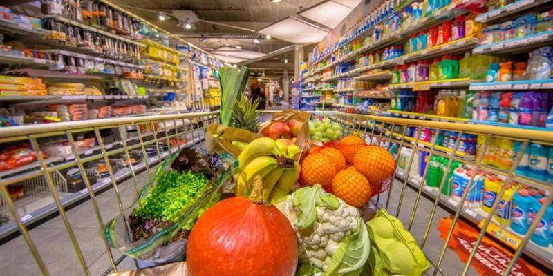 Bẫy mua sắm trong siêu thị bà nội trợ cần tỉnh táo tránh xa để không mất tiền oan