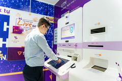 Kỳ lạ ngân hàng giống công ty công nghệ 'xịn'