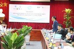 Phát triển thị trường KH&CN: Hoàn thiện thể chế, chính sách quan trọng hàng đầu