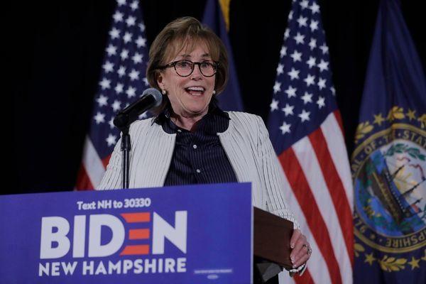 Người em gái thầm lặng sau thành công của ông Joe Biden