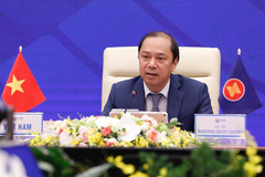 Vietnam's ASEAN 2020 Chairmanship: Overcoming challenges to stay responsive