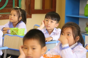 Vietnamese language textbook samples for second graders does not meet requirements: appraisal