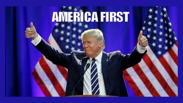 Đối ngoại dưới thời tân Tổng thống Mỹ: Rào cản mới, biên giới cũ