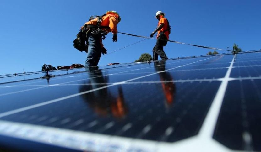 Mảng tối điện mặt trời, nguy cơ ô nhiễm từ pin hết hạn sử dụng