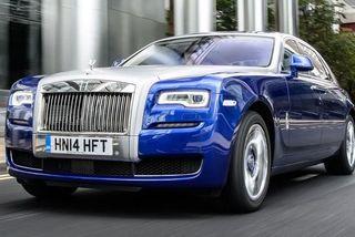 Những chiếc ô tô sang trọng bậc nhất dành cho giới siêu giàu