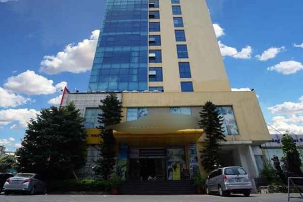 Người đàn ông tử vong bất thường trong khách sạn ở Thái Bình