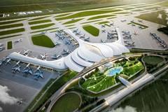 Thủ tướng quyết định xây 'siêu sân bay' trị giá hơn 4,6 tỷ USD