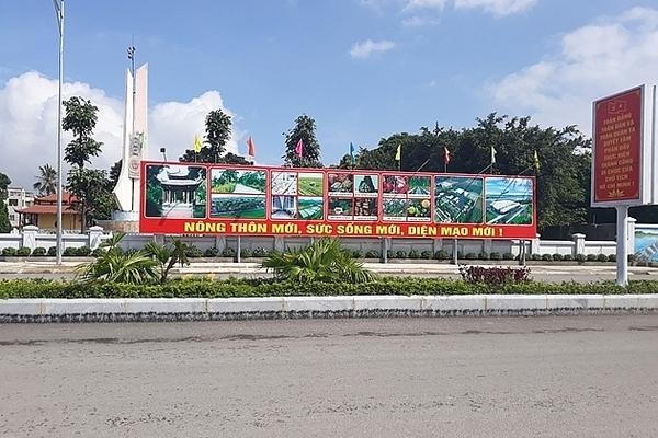 MTTQ tỉnh Thanh Hóa quán triệt, phổ biến, tuyên truyền và triển khai thực hiện Nghị quyết Đại hội Đảng toàn quốc lần thứ XIII