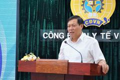 Thứ trưởng Bộ Y tế: 'Không nên chủ quan vì nguy cơ bùng dịch Covid-19 vẫn cao'