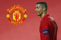 MU lên kế hoạch đón Ronaldo trở lại
