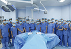 Doctors carry out organ transplant to 6 patients from brain-dead donor