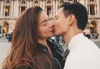 Hồ Ngọc Hà nhắn Kim Lý: 'Em ghét hôn nhân nhưng sẽ cố gắng cân bằng'