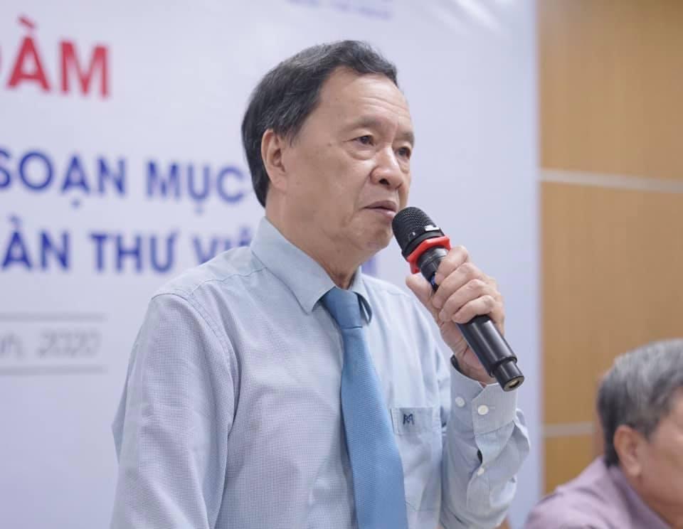 6000 nhà khoa học tham gia biên soạn Bách khoa toàn thư Việt Nam