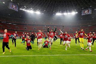 Xác định 4 đội tuyển cuối cùng giành vé dự EURO 2020