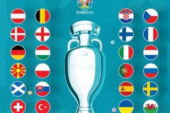 Lịch thi đấu VCK EURO 2020 mới nhất