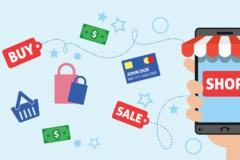 Nhiều chiêu trò bán hàng trực tuyến trong mùa giảm giá
