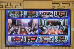 Nghị quyết của BCH Đảng bộ tỉnh Thái Nguyên về Chương trình chuyển đổi số