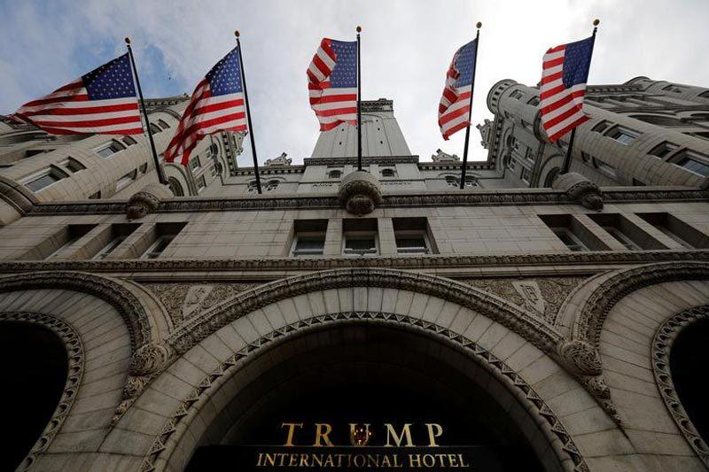 Viễn cảnh chờ ông Trump nếu rời Nhà Trắng