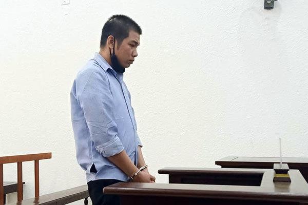 Gã đàn ông sát hại 'tình địch' ở Hà Nội trong cơn ghen điên loạn