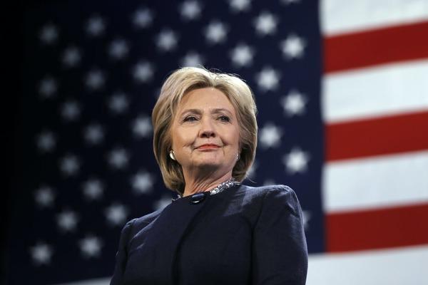 Ông Biden tính cử bà Hillary làm đại sứ ở Liên Hợp Quốc