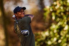 Tiger Woods khởi đầu suôn sẻ ở The Masters 2020