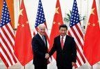 Trung Quốc chúc mừng ông Biden thắng cử