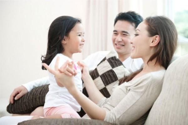 Thời điểm cha mẹ chấm dứt đại diện theo pháp luật cho con
