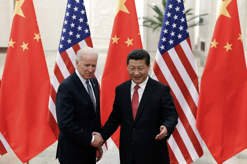Ba cách để ông Biden có thể lập tức xoay trục Mỹ sang châu Á