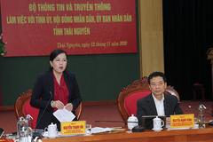 Chuyển đổi số giúp Thái Nguyên hiện thực hóa những giấc mơ