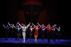 HBSO presents ballet night at Opera House