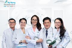 Nhiều hy vọng khi điều trị ở Trung tâm Ung thư Hy Vọng - Bệnh viện FV